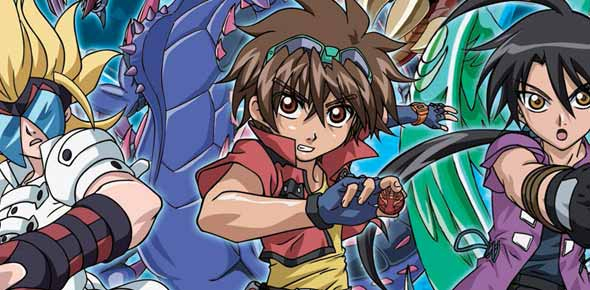 Bakugan Battle Brawlers Quizzes & Trivia