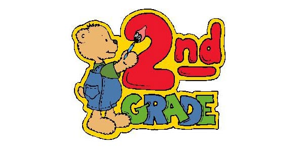 2nd Grade Quizzes & Trivia