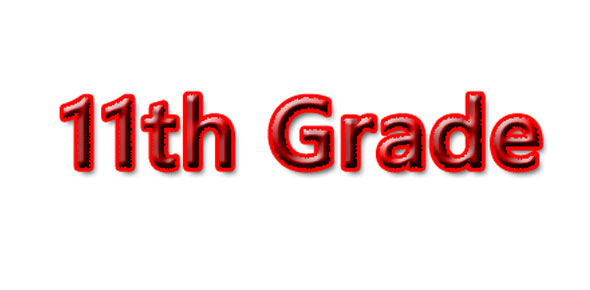 11th Grade Quizzes & Trivia