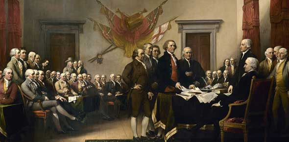 Declaration Of Independence Quizzes & Trivia