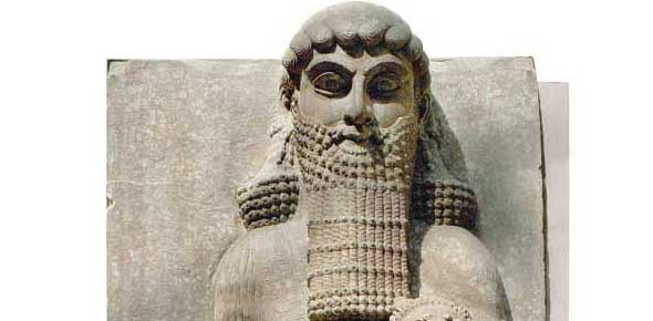 the questionable character of gilgamesh Like many stories from bce the truth itself is questionable the characters consist of wedge-like strokes more on gilgamesh and sumerian culture loading.