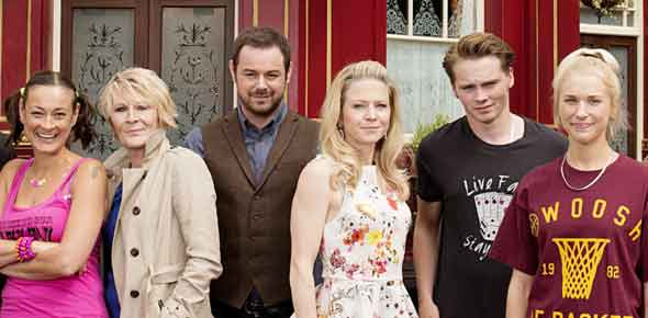 Eastenders Quizzes & Trivia