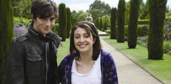 Angus Thongs And Perfect Snogging Quizzes & Trivia