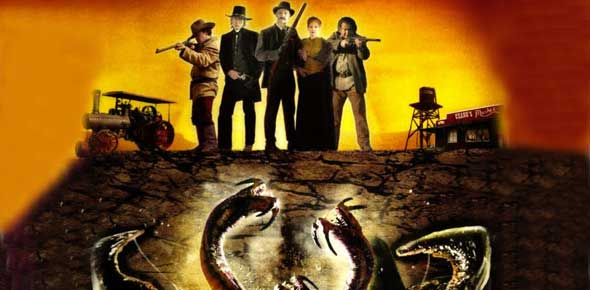 Tremors Quizzes & Trivia