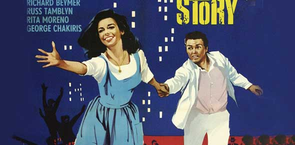 West Side Story Quizzes & Trivia