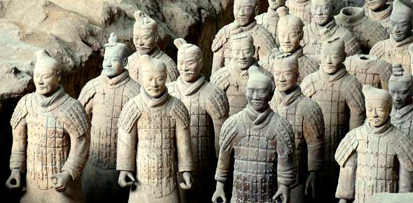 Ancient China - ProProfs Quiz