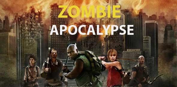 zombie apocalypse quizzes trivia questions answers proprofs quizzes. Black Bedroom Furniture Sets. Home Design Ideas
