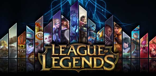 League Of Legends Quizzes & Trivia
