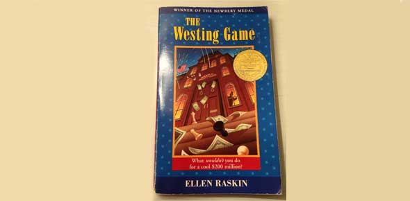 The Westing Game Quizzes & Trivia