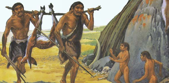 Prehistory Quiz: Paleolithic To Neolithic And BEYOND ...