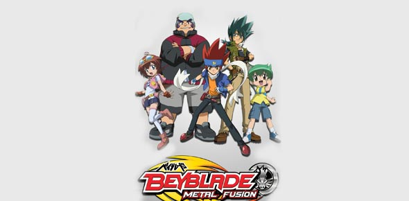 Beyblade Metal Fusion Quizzes & Trivia
