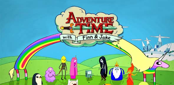 Adventure Time Quizzes & Trivia