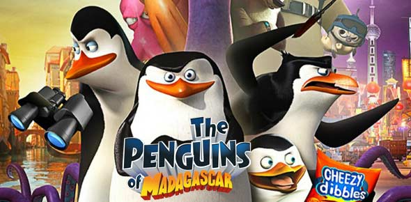 The Penguins Of Madagascar Quizzes & Trivia