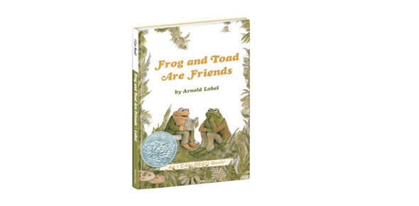 Frog And Toad Are Friends Quizzes & Trivia