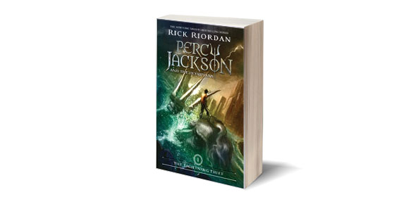 Percy Jackson And The Olympians Quizzes & Trivia