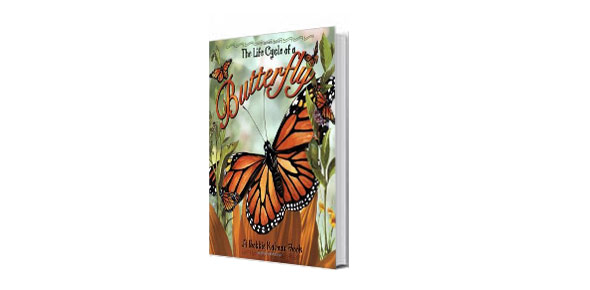 The Life Cycle Of A Butterfly Quizzes & Trivia