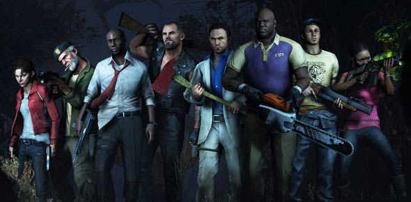 Left 4 Dead Quizzes & Trivia