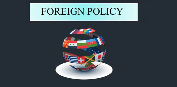 Foreign Policy Quizzes & Trivia