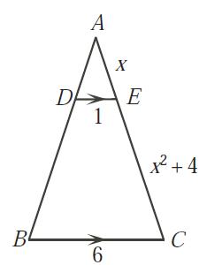 Soal Latihan Olimpiade Matematika : Geometri