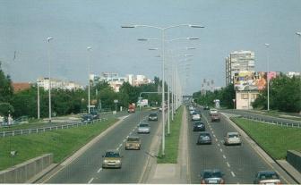 Prometni Propisi I Sigurnosna Pravila - Test Br.5.