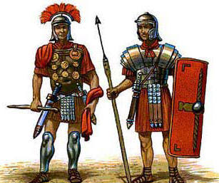 the life and times of the typical roman legionaire Kids learn about the army of ancient rome the well trained roman legion was one of the most powerful  daily life in ancient rome life in the city life in the.