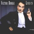 Musical Humorist Victor Borge