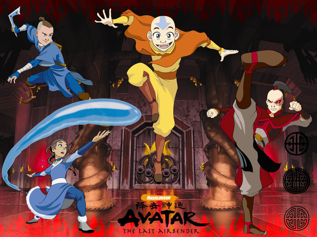 How well do you know avatar the last airbender
