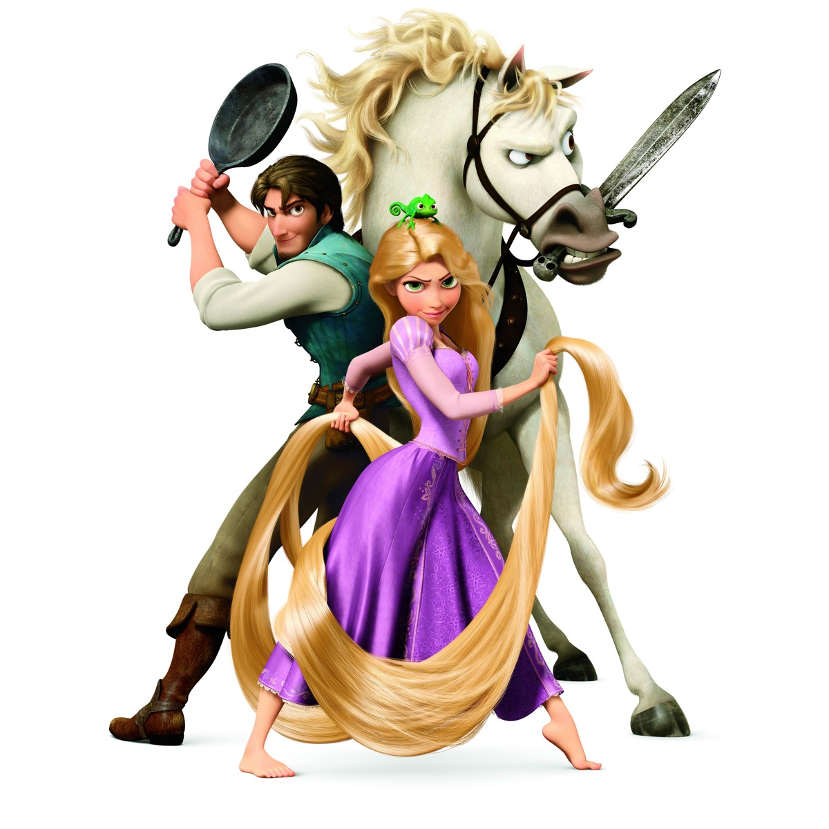Which Tangled Character Are You Proprofs Quiz