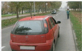 Prometni Propisi I Sigurnosna Pravila - Test Br.2.
