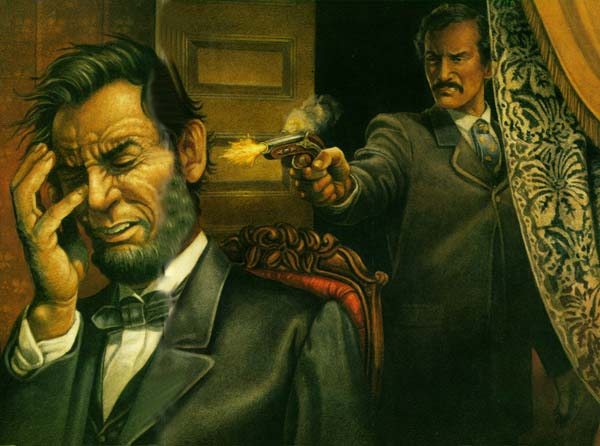 abraham lincoln trivia  questions