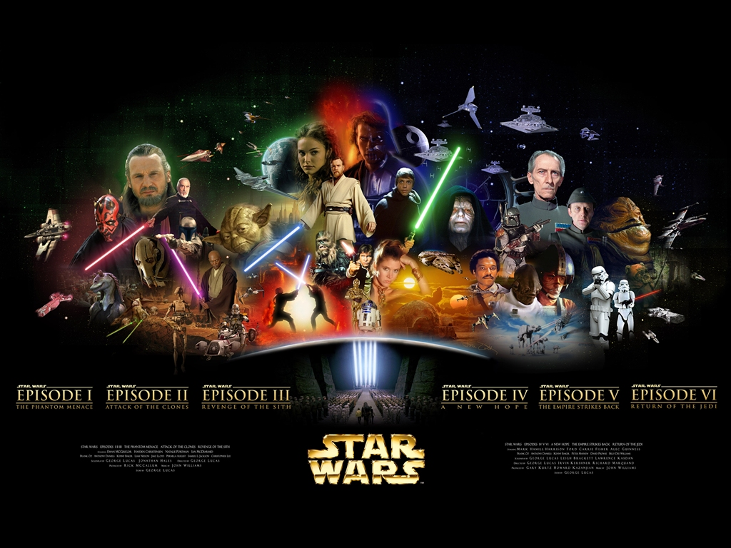 How Much Do You Know About Star Wars Episode 1 And 3