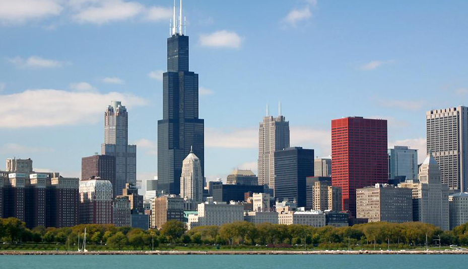 Quiz name the chicago building proprofs quiz for Famous building names