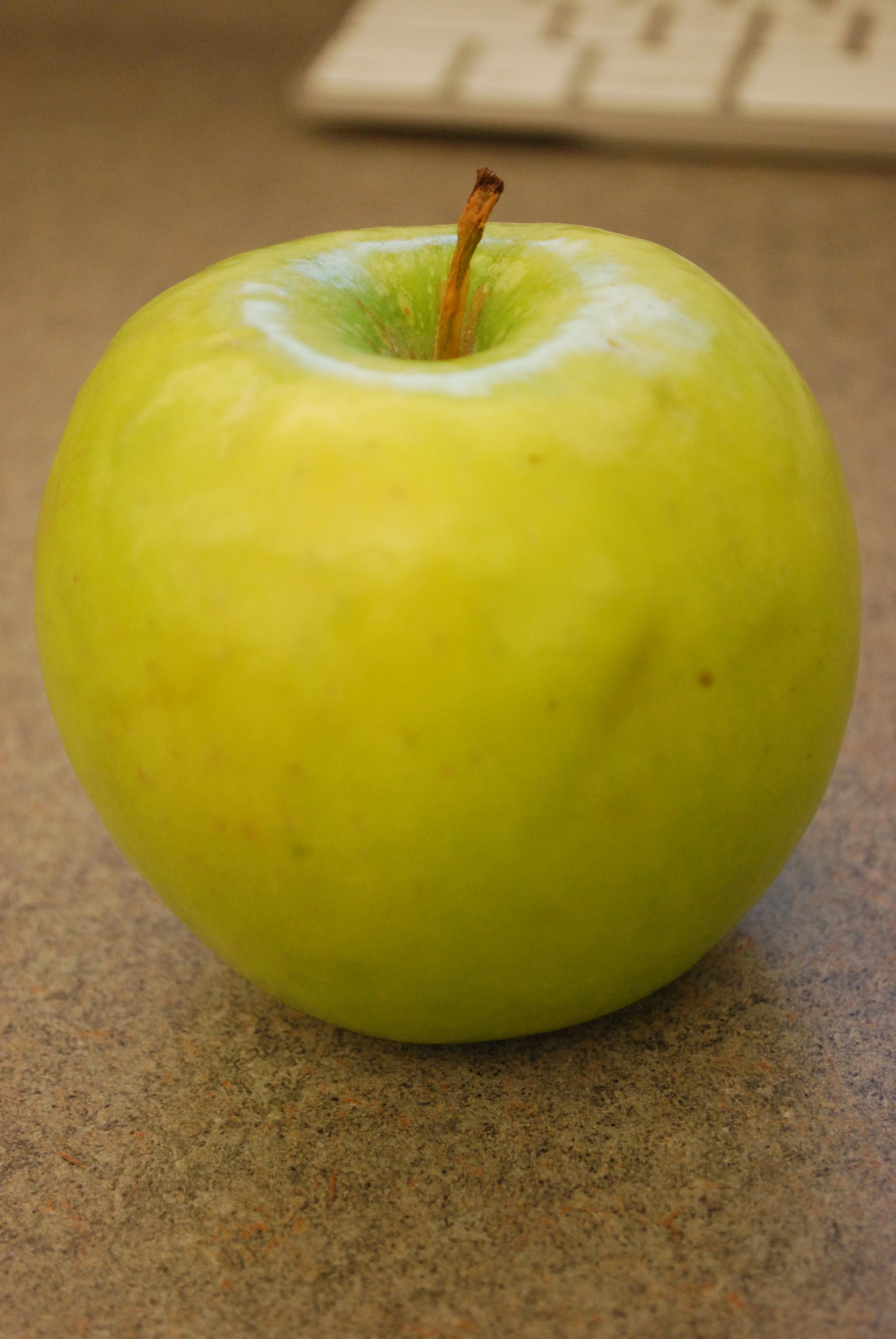 Take The Fruit Challenge