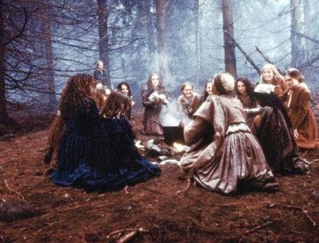 The Crucible Act I Summary PrepScholar Blog