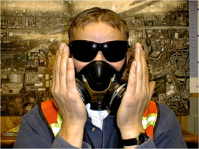 Construction Safety Standards - Respiratory Protection Quiz