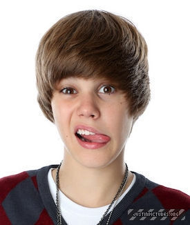 J Bieber Kay  nobody really knows him