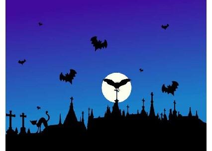 Halloween Trivia Quiz - ProProfs Quiz