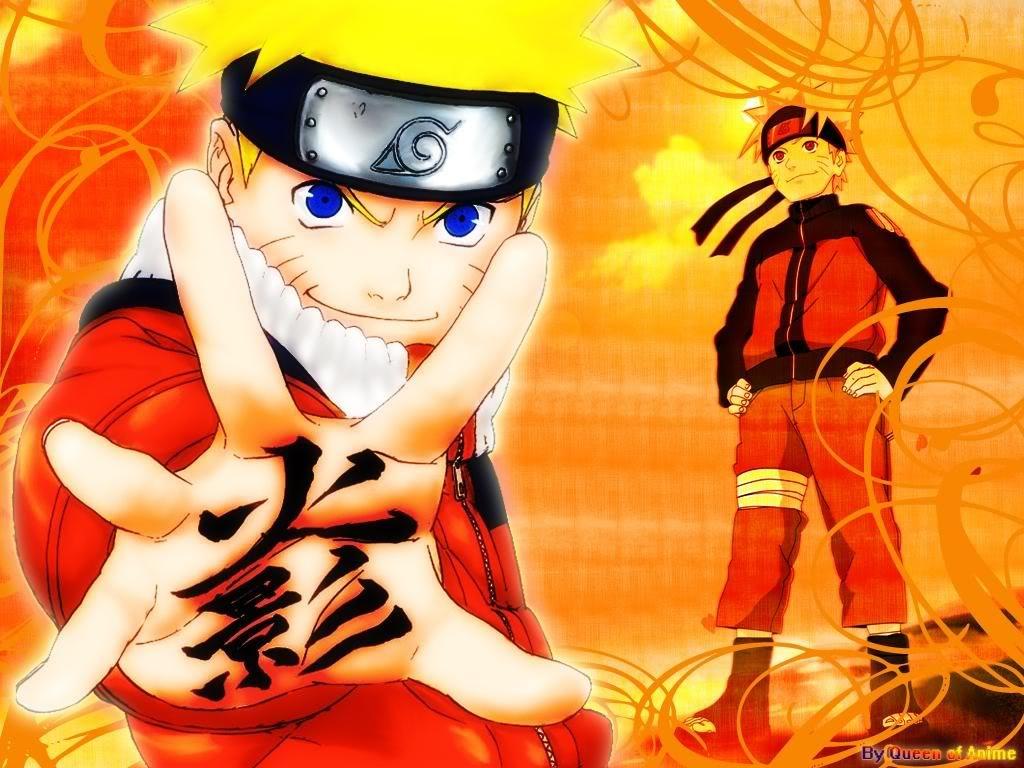 ¿Que personaje de anime eres? 1840307177