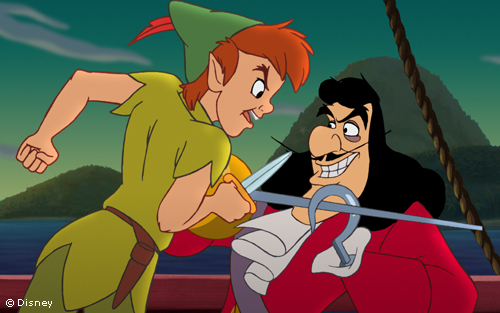 dibbly fresh movies in a minute disney s peter pan