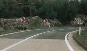 Prometni Propisi I Sigurnosna Pravila - Test Br.8.