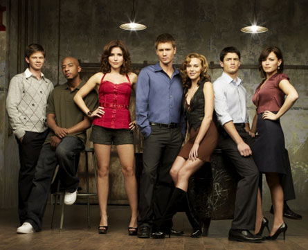 Which One Tree Hill Character Are You?