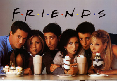 Which Friends Character Is Friends