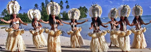 all about tahitian dance