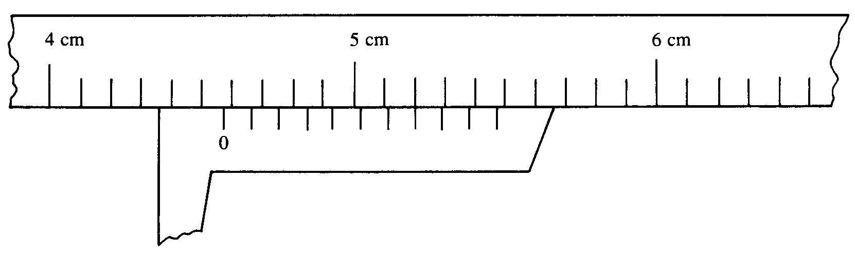 Measurement Reading Quiz
