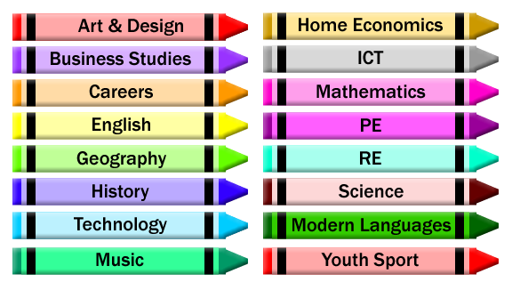 Animation english subjects in college