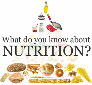 nutrition quiz questions and answers pdf