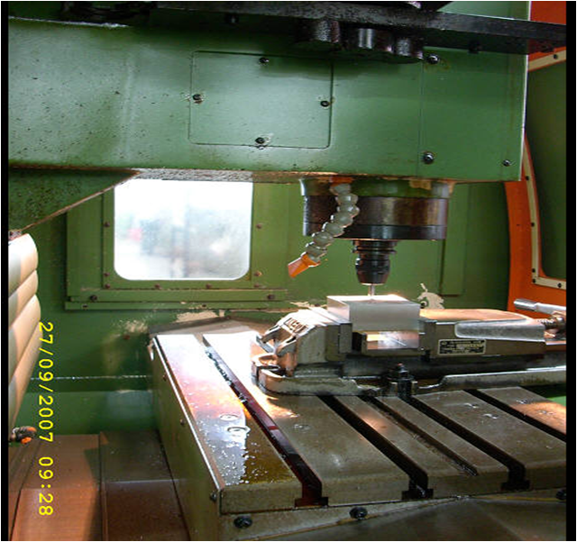 Metal Cutting Process Quiz Questions