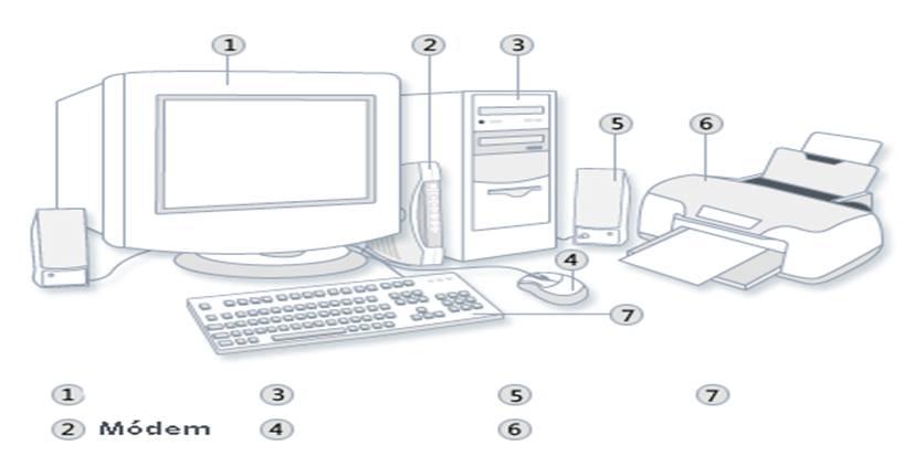 Examen De Introducci�n A La Informatica