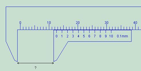 Measurement Reading Quiz - ProProfs Quiz