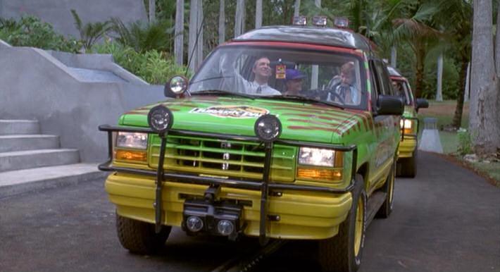 Jurassic Park Proprofs Quiz